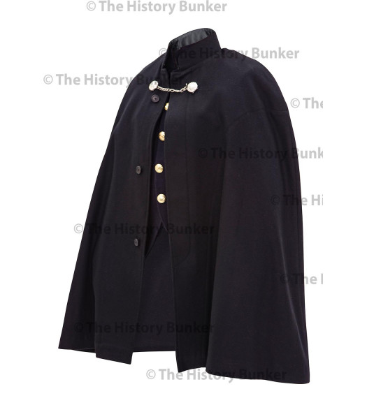 British Edwardian Police CAPE Circa 1918
