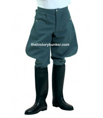 German Officer Tricot Breeches