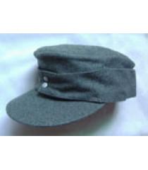 ww2 german m43 field grey cap