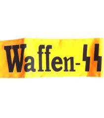 Waffen SS armband
