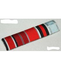 Wittman ribbon medal bars
