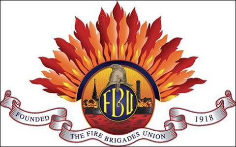 Firebrigade Union, United Kingdom