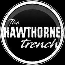 Hawthorne Trench, UK